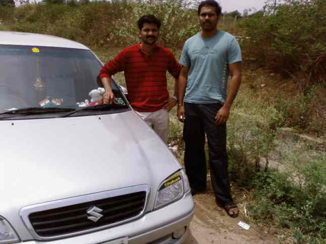 Vijai &Raghul