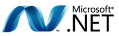 NEW .NET Logo